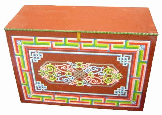 meuble mongol les autres meubles chez galeriedorient meuble buffet ethnique mongol ancien du. Black Bedroom Furniture Sets. Home Design Ideas